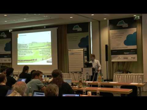 OpenNebulaConf 2013 - Top Ten Security Considerations when Setting up your OpenNebula Cloud