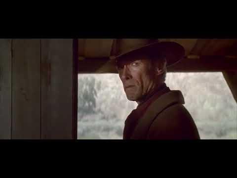 Непрощенный (1992) - Трейлер. Unforgiven