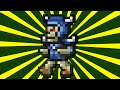SHAKE THE RUST OFF - Terraria 1.3 Multiplayer Let's Play - Episode 40