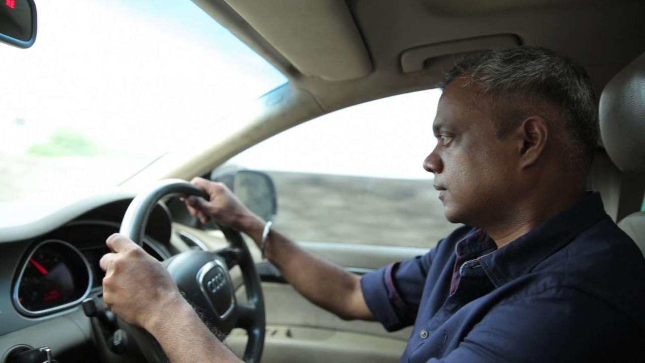 Image result for gautham vasudev menon car