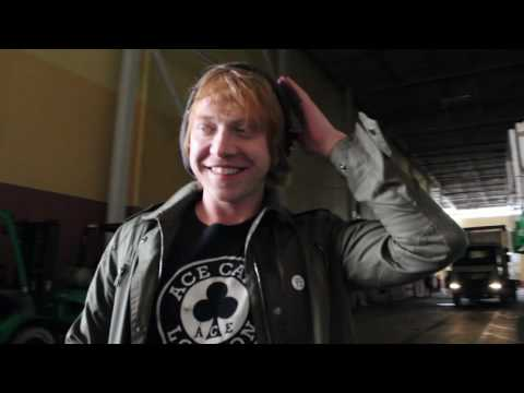 RupertGrint.net Exclusive: An Interview with Rupert at A Celebration of Harry Potter 2016 in Orlando