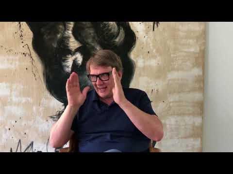 Wiener Straße YouTube Hörbuch Trailer auf Deutsch