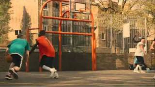 FREESTYLE - New British Love and Basketball Film