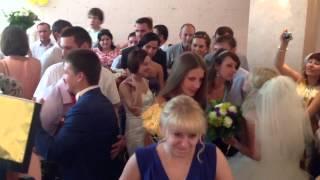 Ермолаева видное свадьба