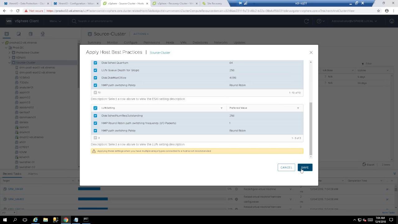 VSI (Virtual Storage Integrator) 8 0 Is Here – Itzikr's Blog