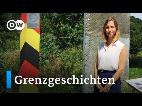 Grenzgeschichten In Thüringen Und Hessen | Check-in