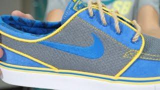 Nike SB Zoom Stefan Janoski Sneaker