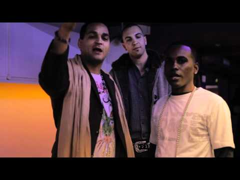 El Rey Ft Chris - Quiero Saber (Official Video Preview)