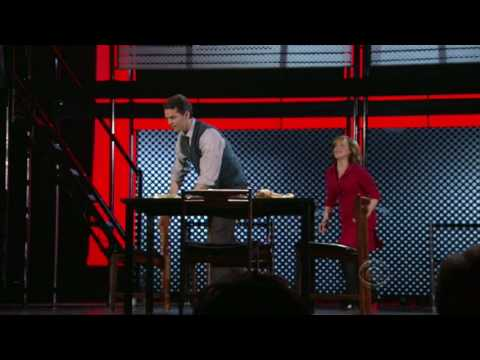 2009 Tony Awards - Next To Normal