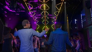MY NIGHT CLUB OPENING - GTA Online After Hours Update DLC