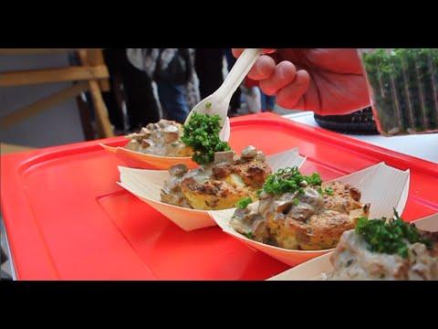 Taste Ljubljana Event