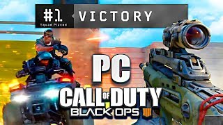 Black Ops 4 Battle Royale - PC BLACKOUT LIVE GAMEPLAY!! (Call of Duty Black Ops 4 Blackout Gameplay)