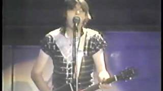 Foghat - My Babe Live 1981 Hollywood, Florida.