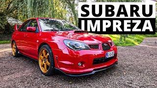 Subaru Impreza - to się nie zwróci