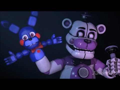 "[SFM FNAF] ""Funtime Freddy"" Voice (By Pete The Hamster's Comic Dubs)"