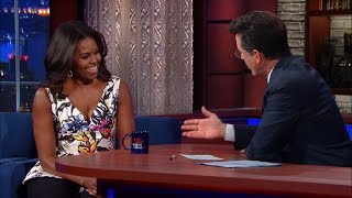 Michelle Obama's Post-white House Plans