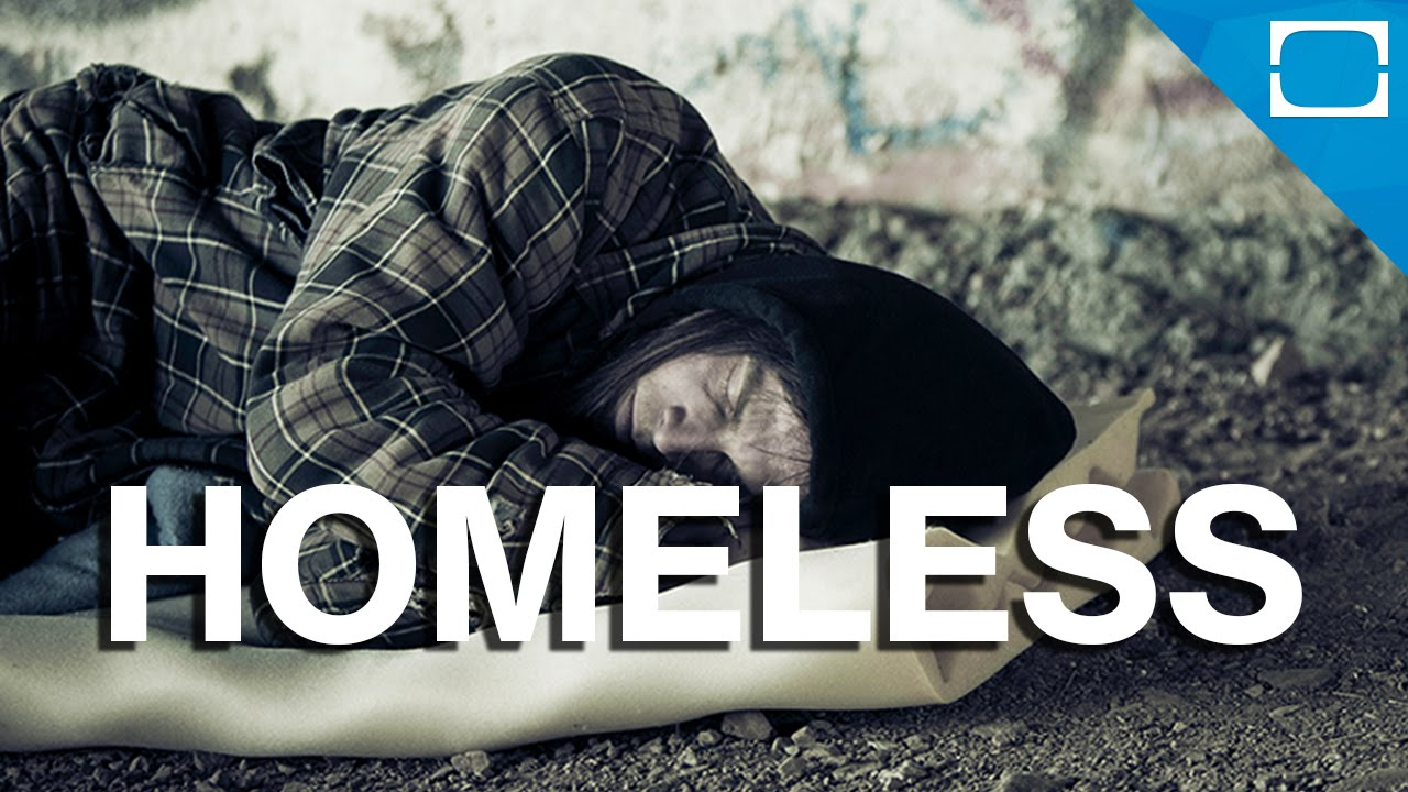 a discussion on homelessness in america This site might help you re: i need 5 research questions for my research paper on homelessness in america.