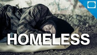 This is Homelessness in America