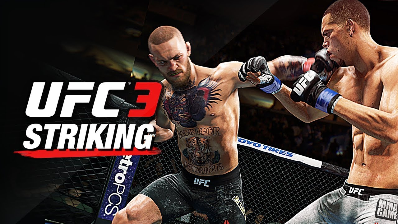 how to play multiplayer on ufc undisputed 3