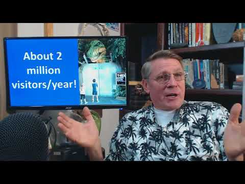 Dr. Kent Hovind 12-12-17 Acts 19, stirring up crowds against God's man.