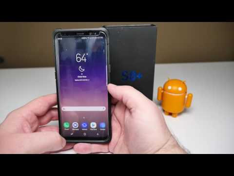 Samsung Galaxy S8 Software Update | The First Update For Galaxy S8 Available Now!
