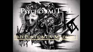 Psychonaut 4 - I wanna be your dog (The Stooges Cover)