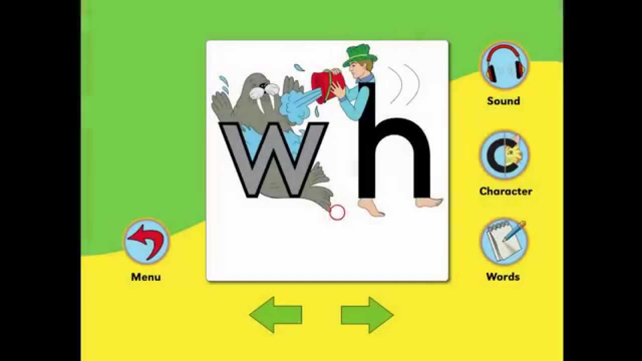 Letterland Fix It Phonics Review App For IOS And Android
