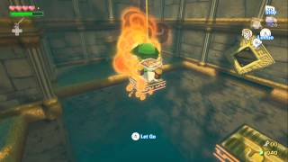 The Legend of Zelda: The Wind Waker HD - Part 5