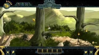Aztaka - Demo Gameplay HD - Part 1