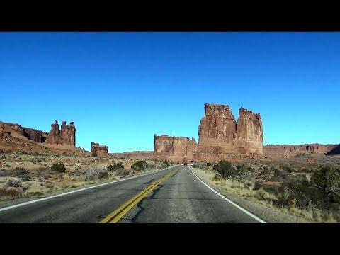Grand Circle Tour I - Ep 15 - Arches National Park #1
