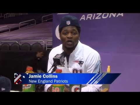 Jamie Collins & Dan Connolly - Shout Out for the Troops