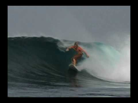 Finding Waves In North Sumatra, Indonesia 2006: Part 2