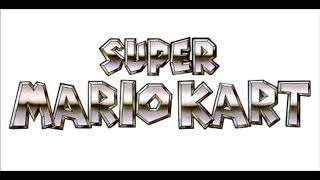 Super Mario Kart - Mario Circuit (Diddy Kong Racing Arr.)