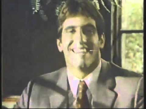 Tony Longo 1981 Kentucky Fried Chicken Commercial