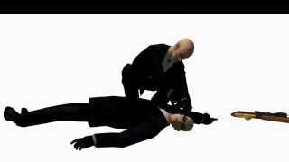 hitman 2 silent assasin прохождение-фильм