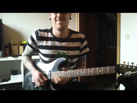 Nico Schliemann  - Whole Lotta Fusion (Martin Miller Jamtrackcentral Jamtrack)