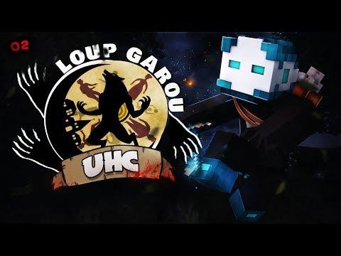 Loup-Garou UHC: S06E02 - LE MEILLEUR RÔLE DE TOUS LES TEMPS !!!