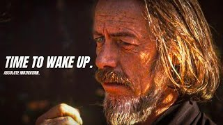 Alan Watts Life Advice Will Leave You SPEECHLESS   The world needs to hear this...