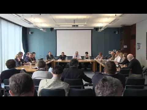 Shropshire Council Cabinet  June 4th 2014