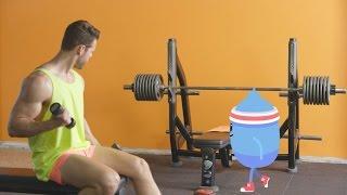 dumb ways to die 2 weight training