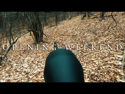OPENING WEEKEND 2019 (graphic Footage)