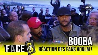 Booba : les fans réagissent #OKLM [bonus FACE B]