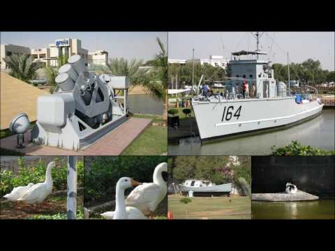 PNS Navy Museum (Watch In HD)