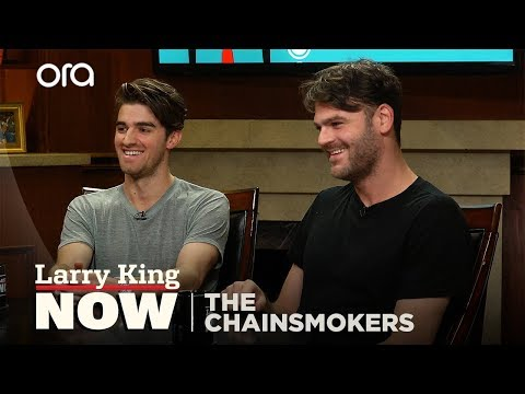 The Chainsmokers on new music, touring, and Trump | SEASON 4