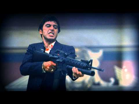 Scarface Intro Theme [REMASTERED]