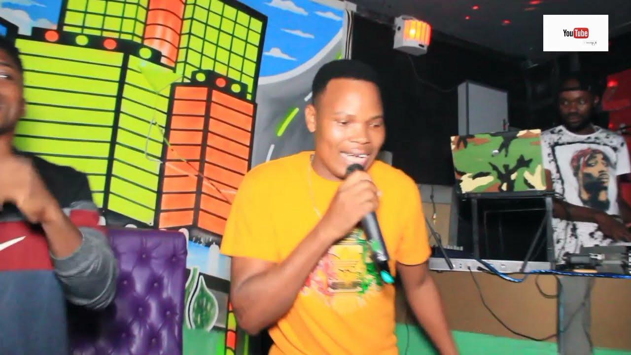 Download Full show ya wiza Man
