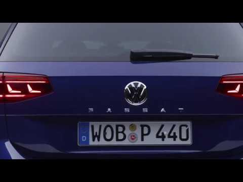 Brandnew Volkswagen Passat Euro Spec 2019 2020