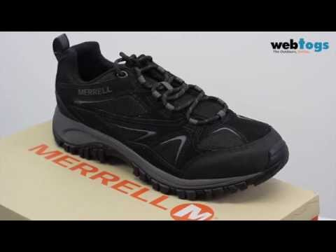 Merrell Phoenix Bluff Shoes - New Hiking Shoes For 2016
