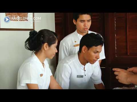 The Pavilions 5★ Hotel Phuket Thailand