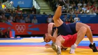 Hamid Soorian London Olympic 2012, کشتی حمید سوریان، فینال المپیک لندن